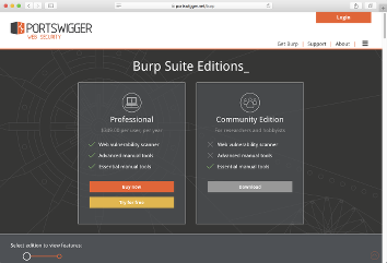 What Is Burp Suite - Pentest Tool Description